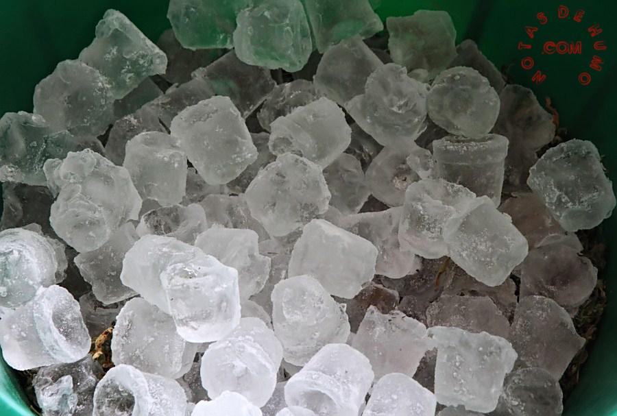preparacion de ice marihuana
