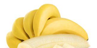 te de banana