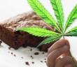 brownies de marihuana