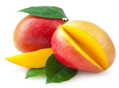 marihuana y mango