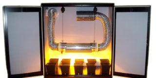 sistema de aire cooltube