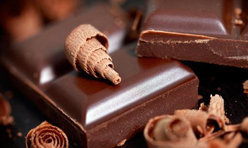 chocolate para cocinar