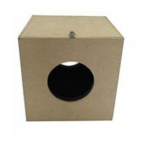 como realizar tu instalacion de interior foto de caja insonorizadora