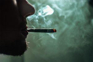 efectos de la marihuana fumada