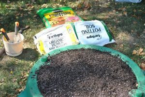 mejor tierra para cultivo exterior super soil