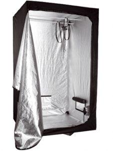 armario de cultivo interior