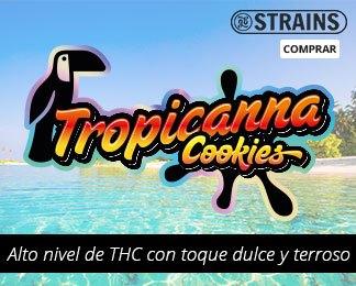 Tropicana  Cookies