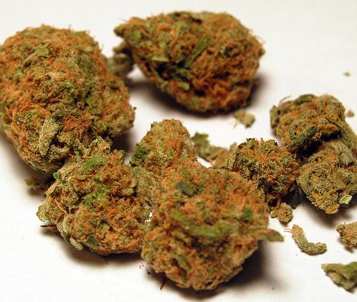 dejar los porros de marihuana
