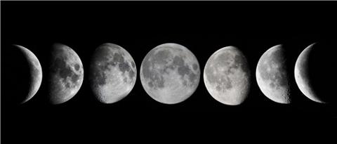 fases lunares marihuana
