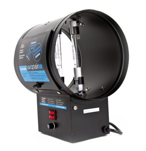 generador de ozono para tubo