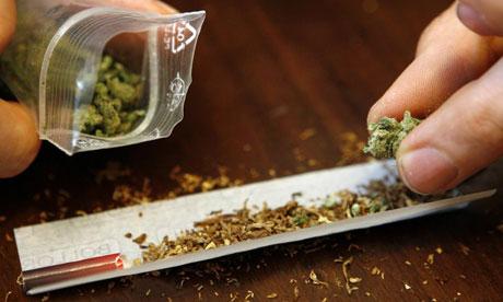 efectos marihuana porro
