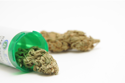 marihuana terapeutica bote