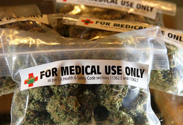 marihuana terapeutica cogollos
